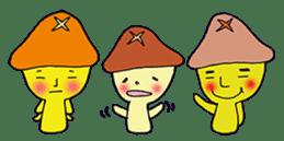 Sitakeo-kun sticker #965181