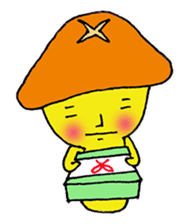 Sitakeo-kun sticker #965188