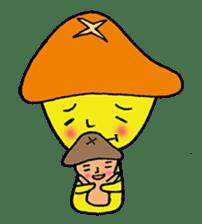 Sitakeo-kun sticker #965193