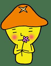 Sitakeo-kun sticker #965196