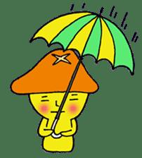 Sitakeo-kun sticker #965201