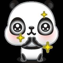 Rere, The Panda