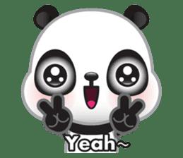 Rere, The Panda sticker #965371