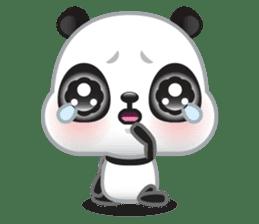 Rere, The Panda sticker #965373