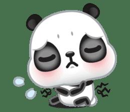 Rere, The Panda sticker #965375