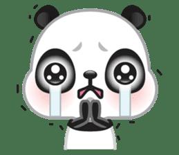 Rere, The Panda sticker #965376
