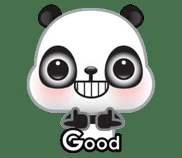 Rere, The Panda sticker #965377