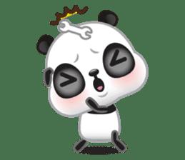 Rere, The Panda sticker #965380