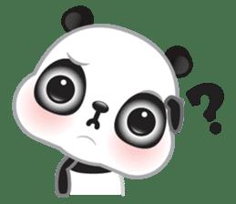 Rere, The Panda sticker #965383