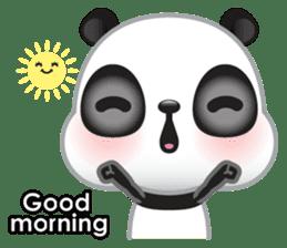Rere, The Panda sticker #965385