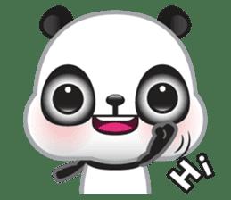 Rere, The Panda sticker #965386