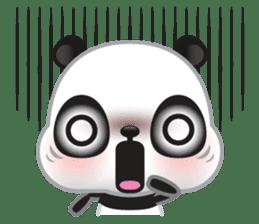 Rere, The Panda sticker #965387