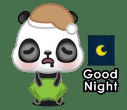 Rere, The Panda sticker #965388