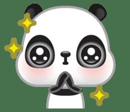 Rere, The Panda sticker #965389