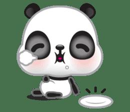 Rere, The Panda sticker #965390