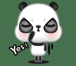 Rere, The Panda sticker #965391