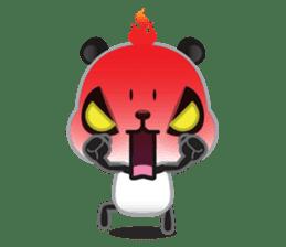 Rere, The Panda sticker #965393