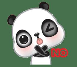 Rere, The Panda sticker #965395
