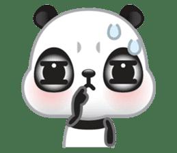 Rere, The Panda sticker #965396