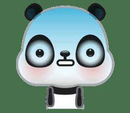 Rere, The Panda sticker #965400