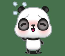 Rere, The Panda sticker #965402
