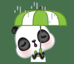 Rere, The Panda sticker #965404