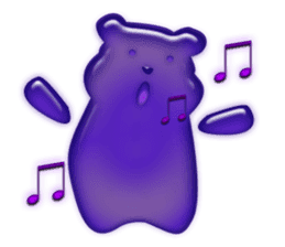 GUMMY BEAR sticker #966853