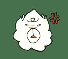 COOLBIZ ALPACA sticker #969881