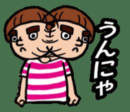 Takamori Kagoshima sticker #971294