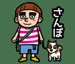 Takamori Kagoshima sticker #971316