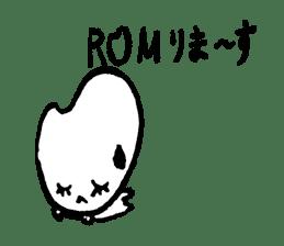 Rice.jr sticker #977495