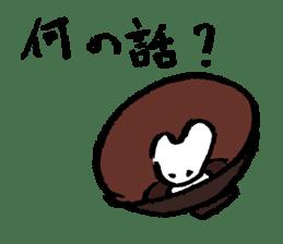 Rice.jr sticker #977515