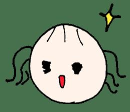 Ms.Saotome's Selfishness sticker #978862