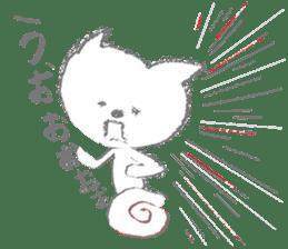 cat sticker 3 sticker #980820