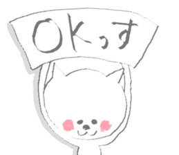 cat sticker 3 sticker #980842