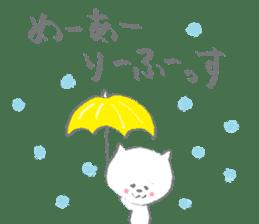 cat sticker 3 sticker #980844