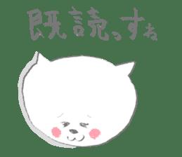 cat sticker 3 sticker #980846