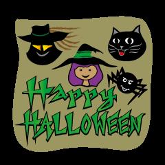 Happy Halloween Vol.2
