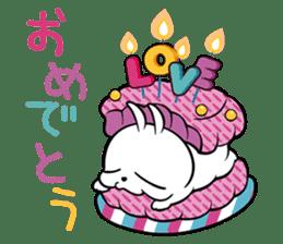 MASHIMARO sticker #983904