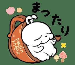 MASHIMARO sticker #983925