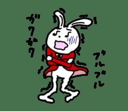 Alice in dailyland sticker #984873