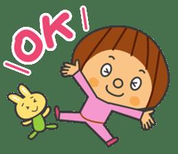 Chiko-tan sticker #986282