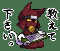 NINNEKO sticker #991239