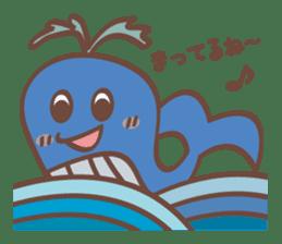lovely mermaid sticker #993238