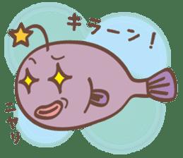 lovely mermaid sticker #993244