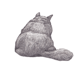 Wolf's song(1) sticker #993662