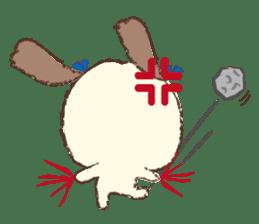 Shih Tzu Marlon daily life sticker sticker #993756