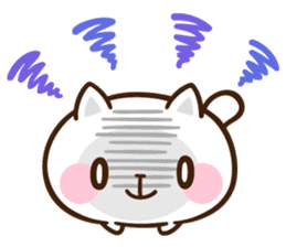 NISOKU sticker #993895