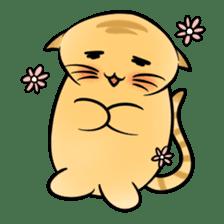 omega cat sticker #998713