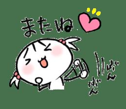 SAKUSYA-A Sticker sticker #999248
